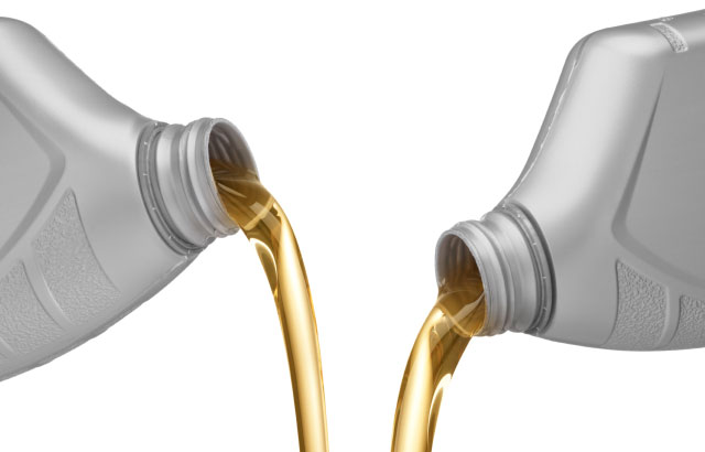 Synthetic vs. Regular Oil